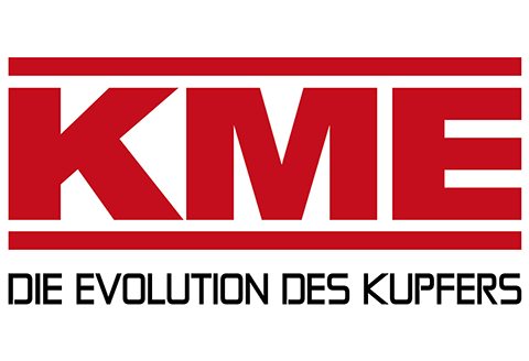 Logo KME Germany GmbH & Co KG